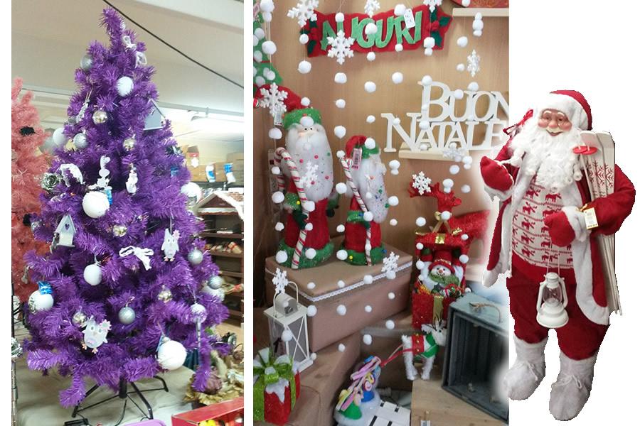 Natale 2016 Seven Distribuzione