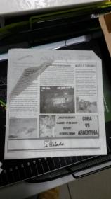Newspaper da piada